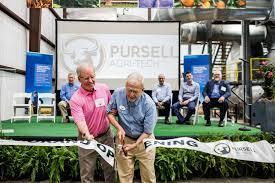 Pursell Agri-Tech