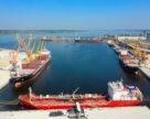 Порт «Ніка-Тера» перевалив 4,3 млн тонн вантажів і добробивза 8 місяців 2021 року