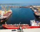 Порт «Ніка-Тера» перевалив 4,3 млн тонн вантажів
