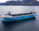 Yara разработала первое в мире судно с нулевым уровнем токсичных выбросов